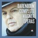 Barenboim - Complete Wagner Operas/Daniel Barenboim