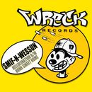 Hellucination b/w Home Sweet Home/Smif-N-Wessun