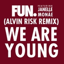 We Are Young (feat. Janelle Monáe) [Alvin Risk Remix]/fun.