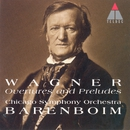 Wagner: Overtures & Preludes/Daniel Barenboim