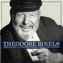 Theodore Bikel's Treasury of Yiddish Folk and Theatre Songs/Theodore Bikel