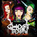 Trick Or Treat/Ghost Town