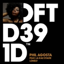 Lonely (feat. La Rae Starr)/Phil Agosta