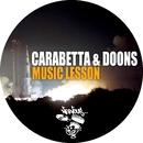 Music Lesson/Carabetta & Doons