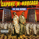 The War Report/Capone-N-Noreaga