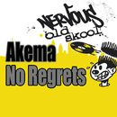 No Regrets/Akema