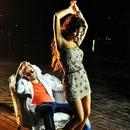 Belyy Pljazh (DJ Vengerov Remix) (feat. Irakli & Party People)/B`janka