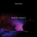 Hiding, Mingling/White Violet