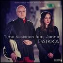 Paikka (feat. Janaa)/Timo Kiiskinen
