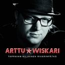 Tappavan hiljainen rivarinpätkä/Arttu Wiskari