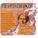All You Need Is Love/The Anita Kerr Singers