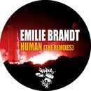 Human - The Remixes/Emilie Brandt
