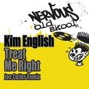 Treat Me Right [Jon Cutler Remix]/Kim English