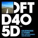 Take Me Away (feat. Anton Romero)/Lee Edwards & Storm
