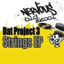 Strings EP/Dat Project 3, William Rosario