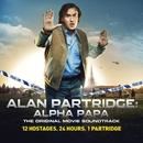 Alan Partridge - Alpha Papa/Various Artists