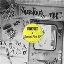 Speed Fire EP/Funky Fat