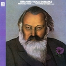 Brahms Viola Sonatas/Richard Goode & Michael Tree
