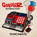 Doncamatic (feat. Daley) [The Joker Remix]/Gorillaz