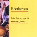 Beethoven: String Quartets Op. 18 Nos. 4- 6/Alban Berg Quartett