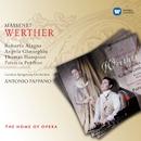 Massenet: Werther/Antonio Pappano