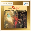 Gounod: Faust (Highlights)/Georges Prêtre