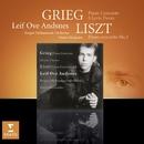 Grieg/Liszt - Piano Concertos/Leif Ove Andsnes