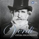 Verdi: Opera Highlights/Riccardo Muti