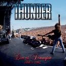 Live at Donington/Thunder