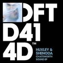 Chatsworth Sound EP/Huxley & Shenoda