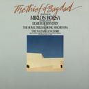 The Thief of Bagdad/Elmer Bernstein, The Royal Philharmonic Orchestra, The Saltarello Choir