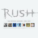The Studio Albums 1989-2007/Rush