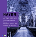 Haydn Edition Volume 5 - Masses, Stabat Mater, Seven Last Words/Nikolaus Harnoncourt
