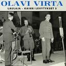 Laulaja - Kaikki levytykset 3/Olavi Virta