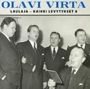 Laulaja - Kaikki levytykset 8/Olavi Virta