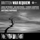 Britten: War Requiem/Antonio Pappano