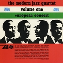 European Concert, Vol. 1/The Modern Jazz Quartet