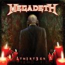 Th1rt3en/Megadeth