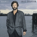 August/ERIC CLAPTON