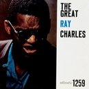 The Great Ray Charles/レイ・チャールズ