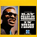 Ray Charles In Person/レイ・チャールズ