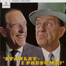 Stanley - I Presume!/Stanley Holloway