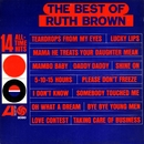 The Best Of Ruth Brown/Ruth Brown