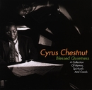 Blessed Quietness: A Collection Of Hymns, Spirituals And Carols/Cyrus Chestnut