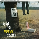 Songs For Swingin' Sellers (Mono)/Peter Sellers