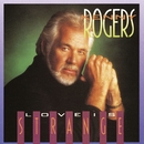 Love Is Strange/Kenny Rogers