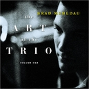 The Art Of The Trio, Volume One/Brad Mehldau