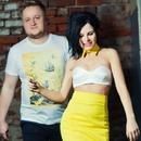 Ty Moy Geroy (DJ Vengerov Remix)/Infiniti