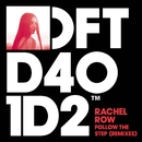 Follow The Step (Remixes)/Rachel Row
