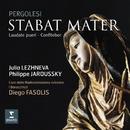 Pergolesi: Stabat Mater, Laudate pueri & Confitebor/Philippe Jaroussky